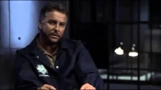 Grissom reflete sobre o tempo perdido em sua vida - CSILA S04EP12