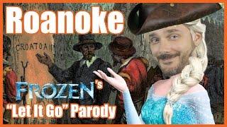Roanoke (Frozen