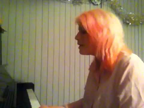 Yellow Butterfly - Meg and Dia Cover