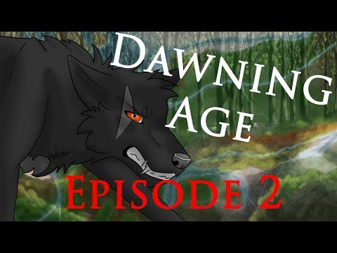 Dawning Age [Episode 2] - Animated Wolf Series