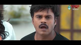 Hebah Patel Latest Scene || 2018 Latest Movies || Volga Videos