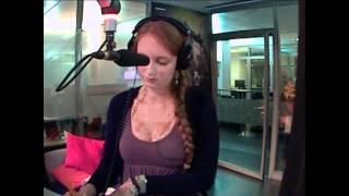 bigFM Nightlounge mit Isa: Supertalent klingelt durch