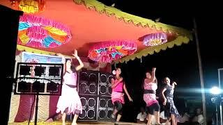 TAMIL NEW ADALUM PADALUM VIDEOS@ VILLAGE HOT RECORD DANCE