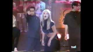 Britney Spears - Born To Make You Happy (Música Si)