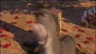 Shrek Xmas 720p intro