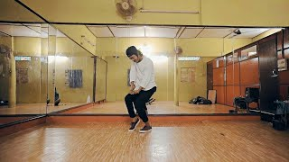 Hamari Adhuri Kahani - Title Song (Unplugged) | Dance choreography|