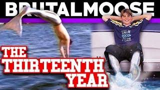 The Thirteenth Year - Movie Review - Luke & Ian