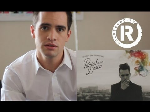 Brendon Urie On 'Too Weird To Live, Too Rare To Die!': Part 1