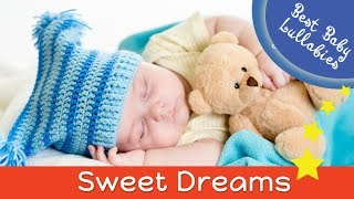 Soothing Baby Music To Put Baby To Sleep Baby Sleep Music Lullaby for Babies Relax Your Baby Sleep