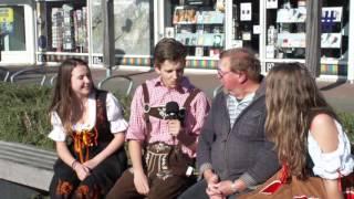 #Sander zoekt het uit: Afl. 3 Oktoberfest