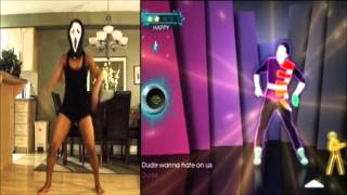 Just Dance 3 - PUMP IT - Halloween Special