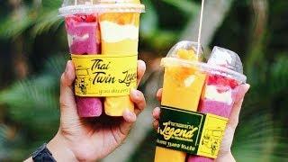 Minuman Kekinian Bandung
