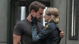 Final Divergent Film To SKIP Theaters & Become TV Movie & Spinoff Series