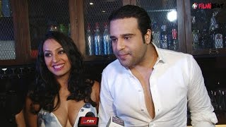 Comedy Nights Bachao getting good TRP, says Krushna Abhishek | Filmibeat