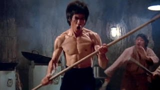 'The Grandmaster': The Man Who Trained Bruce Lee