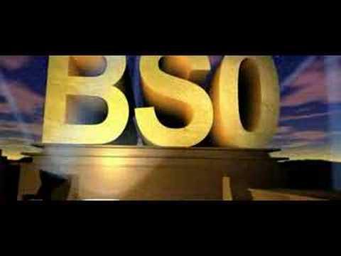 Studios BS0 Logo