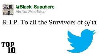 Top 10 Dumbest Tweets - Part 27