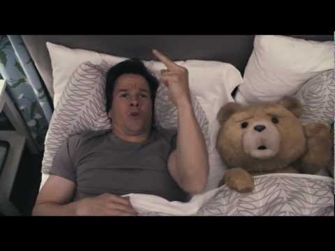 Ted Funniest Scenes/Lines HD - UPDATED VERSION!!!!
