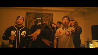 King Lil G Ft. Young Drummer Boy - Different World (Music Video)