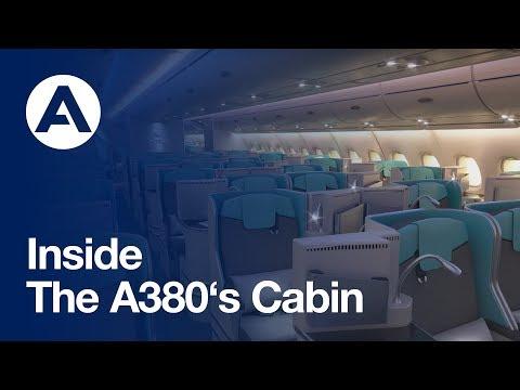 Xxx Mp4 Inside The A380 S Cabin 3gp Sex