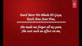 Banjaara   Mohammad Irfan   Ek Villain 2014   Lyrics With English Translation