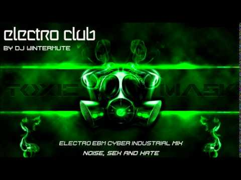 Xxx Mp4 ELECTRO EBM CYBER INDUSTRIAL MIX – NOISE SEX Amp HATE 3gp Sex