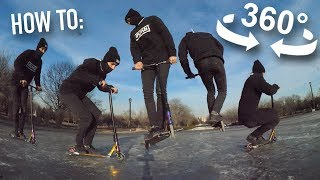 HOW TO 360