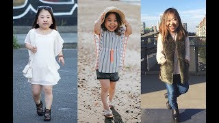 Little Fashion Blogger With Big Style | BORN DIFFERENT