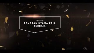 Reza Rahardian - My Stupid Boss | Pemeran Utama Pria Terbaik Festival Film Indonesia 2016