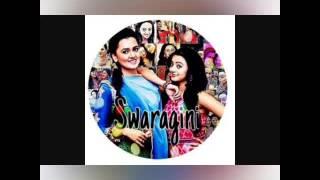 Swaragini VM - Swara And Ragini  ( Sisters Love ) Ek Hazaron Mein )
