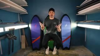 Formula Fun Soft Boards