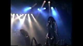 TESTAMENT Live at the Country Club, Reseda, CA 6th October 1989 Full Set Over 1.5 Hours