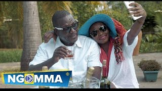 Akothee - Baby Daddy (Official Video) [Skiza 8540051]