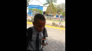 jamaican school boys freestyle( please subscribe)