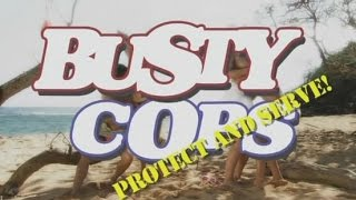Free Download | Busty Cops Protect and Serve 2009