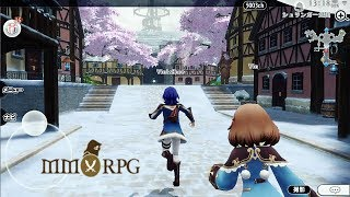 Top 11 Best MMORPG Android, iOS Games 2018