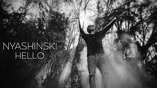 Nyashinski - Hello (Official Music Video) [Skiza: Dial *811*219#]