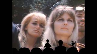 MST3K: The Best of The Hellcats