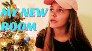 😜 DECORATING MY NEW ROOM 😜 ROOM IDEAS | Emma Marie's World