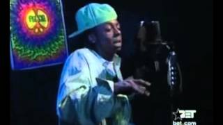 BET Rap City   Lil' Wayne  freestyle
