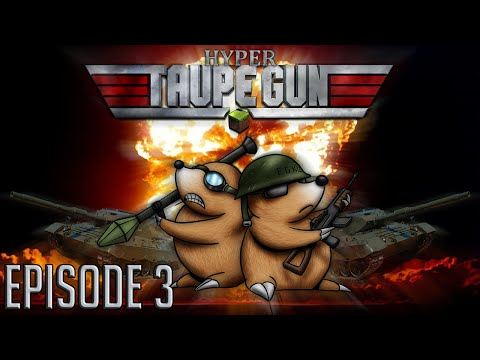 Xxx Mp4 Taupe Gun 3 Episode 3 Will You Be My Taupe 3gp Sex