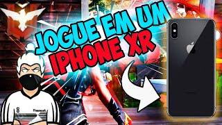 FREEFIRE - COMO EMULAR UM IPHONE XR NO BLUESTACKS - ROOT - JOGUE LISO A 90 FPS!  CONFIGURAÇÃO CAPA !