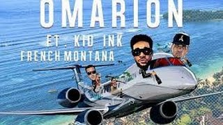 Omarion - I'm Up [Clean]