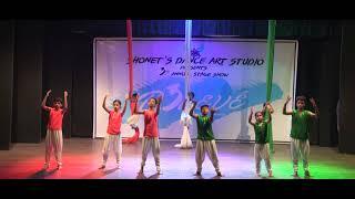 A.R Rahman- Maa tujhe salam | Shonet