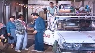 شوف الانفتاح  عمل فى الحارة ايه