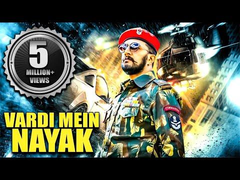 Vardi Mein Nayak (2016) South Indian Movie Dubbed Into Hindi | Sudeep, Sameera Reddy