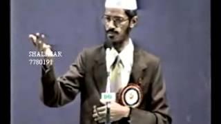 Dr Zakir Naik on Universal Brotherhood in Urdu Hindi Complete