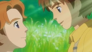 Ni No Kuni: Wrath Of The White Witch - Victory And Celebration 80