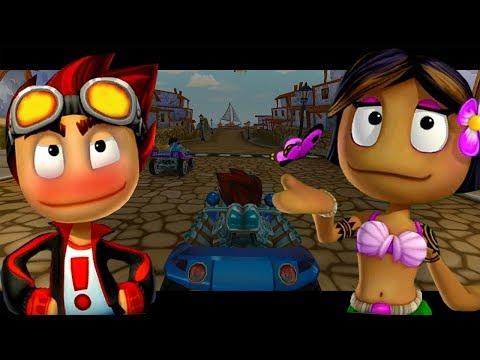 Xxx Mp4 Beach Buggy Racing 2 Rez Vs Leilani How To Beat Leilani 2019 Game Play 3gp Sex