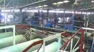 Organic fertilizer production processes.wmv